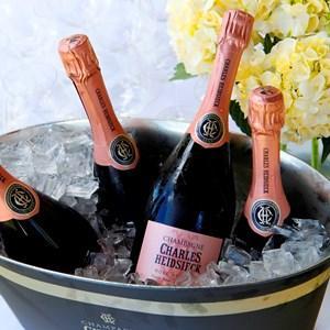 Charles Heidsieck Rose Champagne