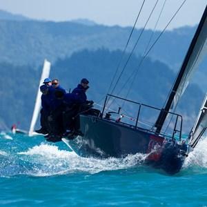 Dark Star Hamilton Island Race Week