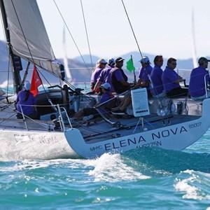 Elena Nova - Audi Hamilton Island Race Week