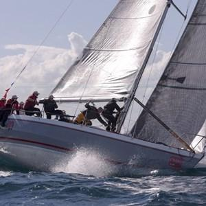 Wild Rose IRC Yacth
