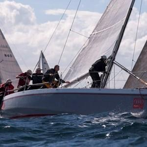 Wild Rose IRC Yacht for Hamilton Island Week Race