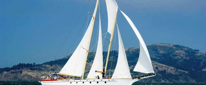 Condesa del Mar Ir -  A classic 90-year-old to debut at Audi Hamilton Island Race Week 2014.